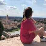 Verona: On els Montesco i els Capuleto.