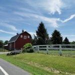 Ruta per les afores de Nova York: pobles del Hudson.