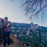 Escapada a Midi-Pyrénées (II). De los pueblos más bonitos de Francia.