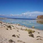Tres platges de Creta per somiar despert.