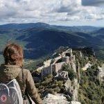 Ruta dels castells càtars en 3 dies.