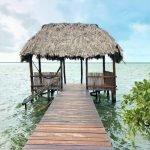 Pressupost i guia per viatjar a la Riviera Maya per lliure.